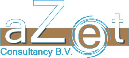 aZet Consultancy Logo